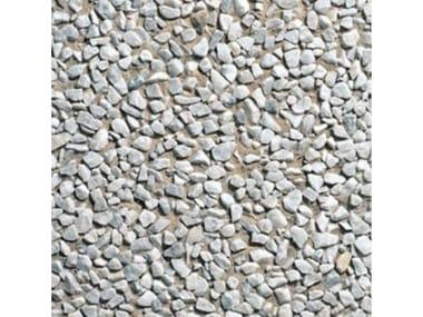 Pavimenti per esterni 40 x 40 - Lavato bianco Carrara