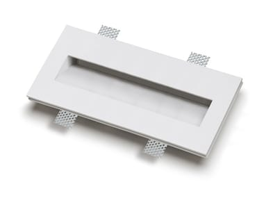 LED wall-mounted Cristaly® steplight 4156 | Steplight