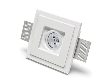 Recessed Cristaly® wall lamp / ceiling lamp 4176 | Recessed spotlight