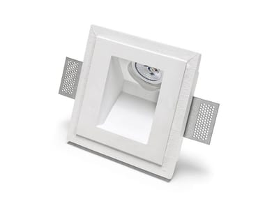 Recessed Cristaly® wall lamp / ceiling lamp 4179 | Recessed spotlight