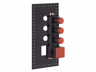 Concealed basic set 43105 | Concealed basic set