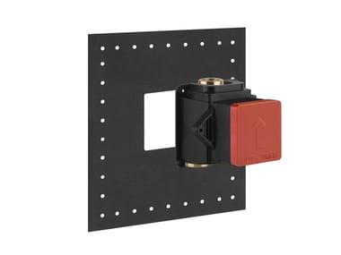 Concealed basic set 43281 | Concealed basic set