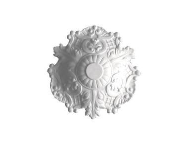 Decorative ceiling medallions