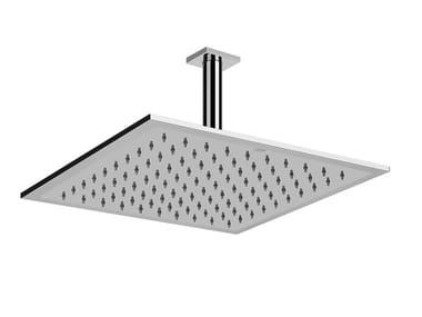 Soffione doccia da soffitto 47362