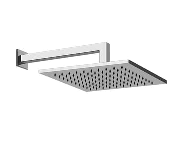 Soffione doccia da parete 47368