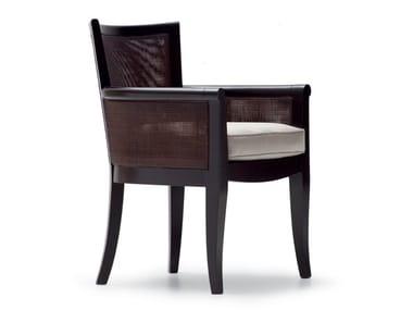 Wooden armchair 49006/C | Armchair