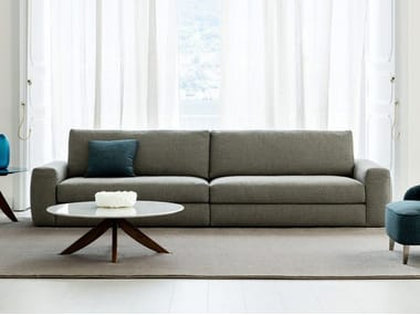 5 seater fabric sofa JOEY | 5 seater sofa