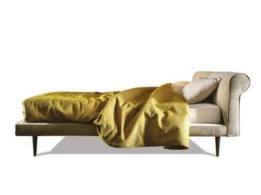 Fabric storage bed 5100 ARTHUR