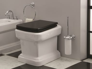 Bathroom 50's style