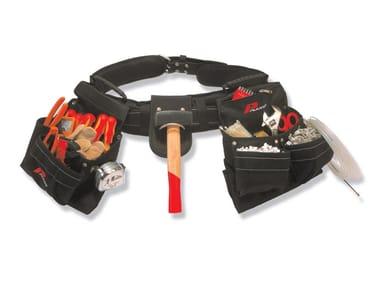 Cintura portautensili professionale 52200TB