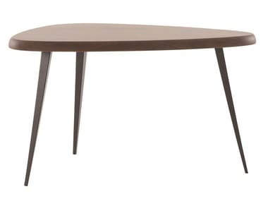 Wooden table 527 MEXIQUE | Table