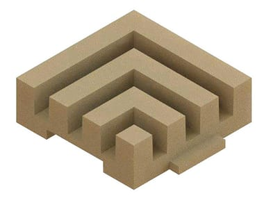 Concrete Drainage channel and part TOP LINE angle element