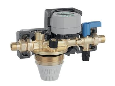 Automatic water treatment unit 580