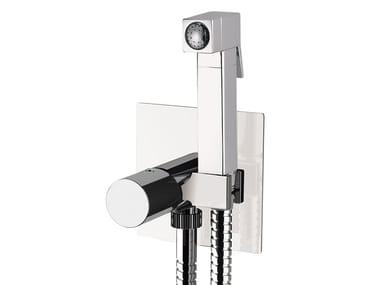 Wall-mounted Shut-off 5TH AVENUE | Handshower