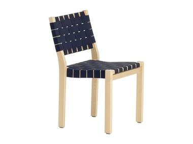 Wooden chair 611 | Chair