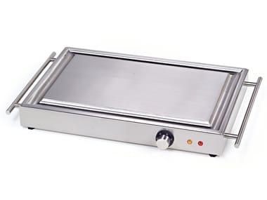 Flexible teppanyaki griddle solution 697020 | Hob