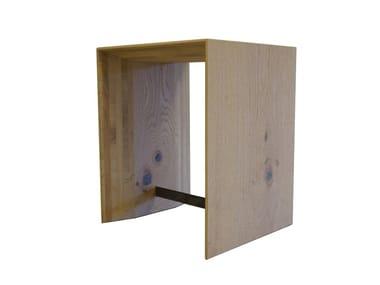Oak stool 7 | Stool