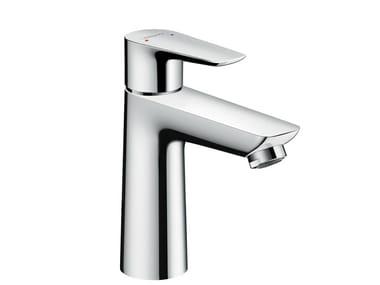 Countertop single handle washbasin mixer TALIS E 110