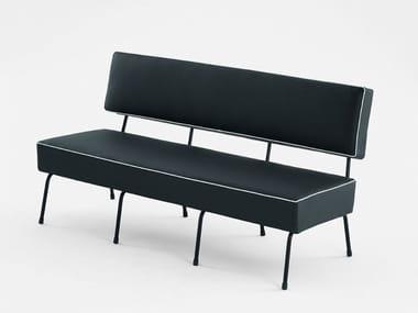 Eco-leather small sofa 745   Small sofa