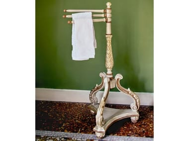 Standing towel rack 77 | Towel rack