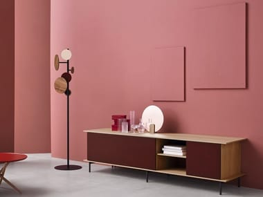 Sideboard with doors 7FOR | Sideboard