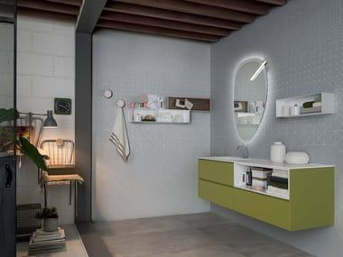 Mobili lavabo sospesi RAB Arredobagno | Archiproducts