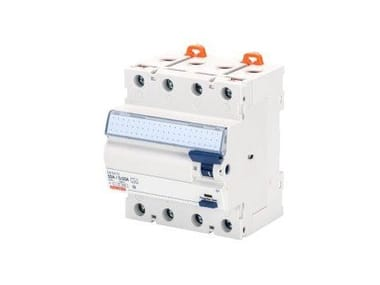 Modular circuit breaker for residual current protection 90 RCD
