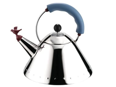 Stainless steel kettle 9093 | Kettle