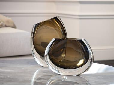 Glass vase 92 - 96 | Vase