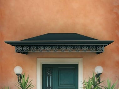 Door canopies | Entry doors and garage doors | Archiproducts
