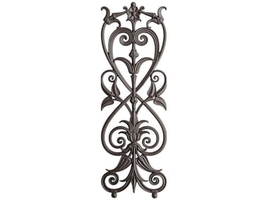 Cast iron balustrade 9502.0541VS | Balustrade