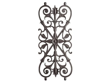Cast iron balustrade 9502.0542VS | Balustrade