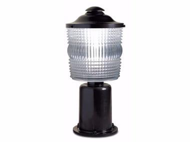 Borne d'éclairage en métal 955 | Borne d'éclairage