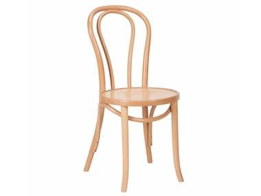 Beech chair A-1840