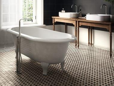 Indoor porcelain stoneware wall/floor tiles A MANO