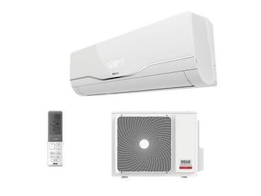 Wall mounted mono-split air conditioning unit AARIA MONO PLUS