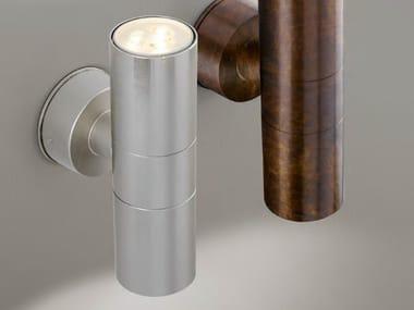 Lampade da interno e esterno made in italy in ottone ferro e rame