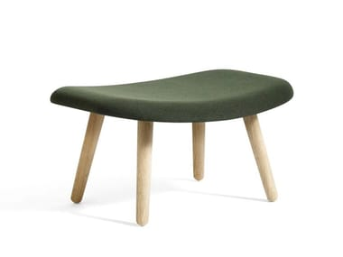 Upholstered footstool ABOUT AN OTTOMAN AAL03