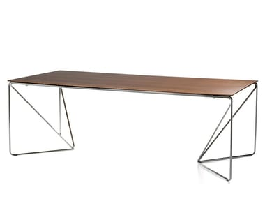 Rectangular table ABSOLUTE