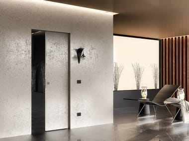 Premarco para una puerta corredera ABSOLUTE ENERGY single door