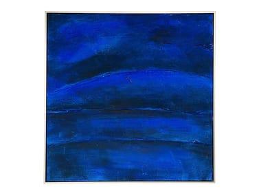 Quadro DEEP BLUE