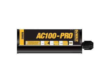 Pro resina vinilestere AC100-PRO RESINA VINILESTERE DFC1230100