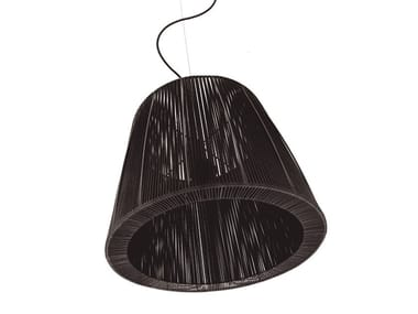 Polyamide pendant lamp ACAPULCO 60
