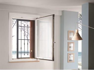 Subframe with double doors ACCORDO