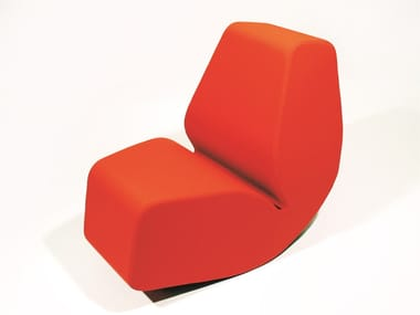 Foam easy chair ACID LIPS | Easy chair