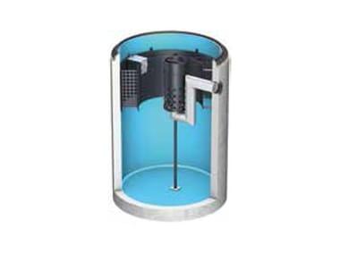 Separatore di liquidi leggeri ACO Oleosmart C