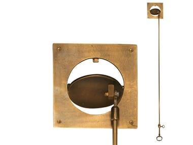 Round metal air vent ACR002 | Air vent