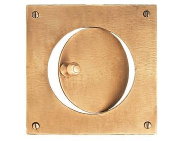 Round metal air vent ACR063 | Air vent