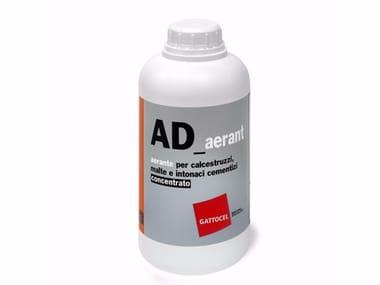 Additivo aerante concentrato AD_aerant