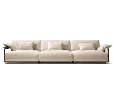 3 seater fabric sofa ADAM | 3 seater sofa